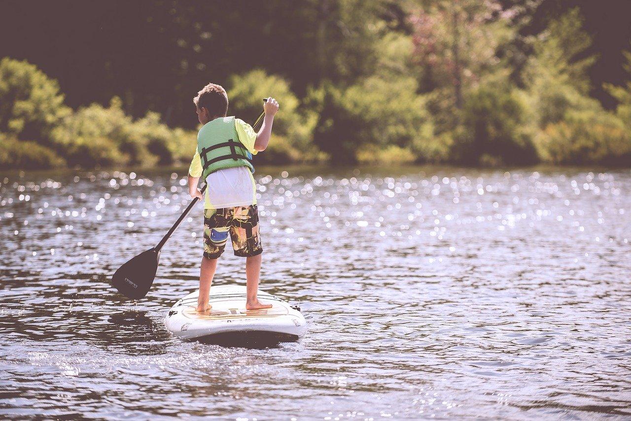 paddle france